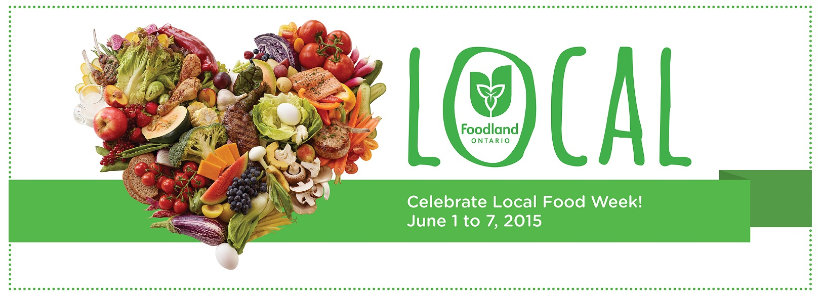 Local Food Week 2015