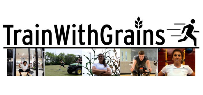 Train With Grains