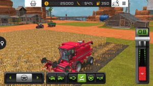 Farming Simulator 18 gameplay